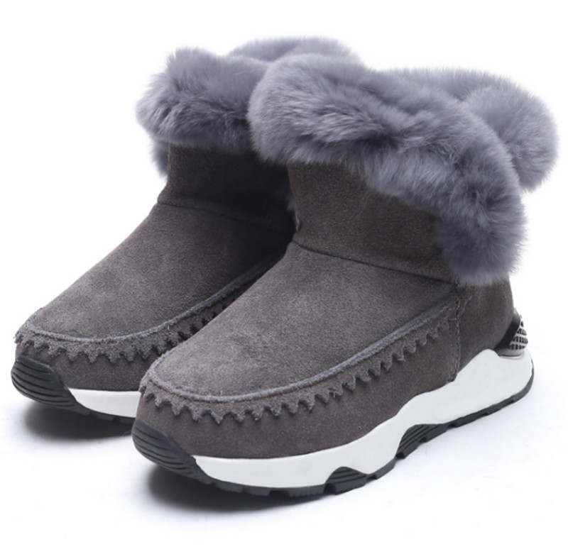 New fashion Children Warm kids boots Baby Boys non-slip shoe Winter Plus Plush Snow Boots Kids Flats Casual Sneakers girls shoes fire maple portable titanium flagon outdoor sake set camping wine pot with cup travel drinkware fmc 1703002 fmc 1703003