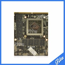 "Original vga card For iMac 27"" A1312 1GB1GB HD6970 HD Video Graphics Card full tested"