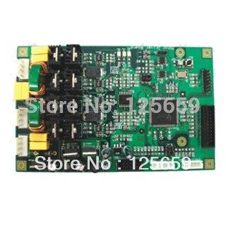 Infiniti drive board   for 3308B/33VB/3312C/33VC+/33VC Printer part 6pk for hp801xl 801xl 801 for 3108 3308 8238 c5188 c6188 c7188 c8188 c7368 d7168 c6288 c7288 c8188 d7468 d7268 d6188