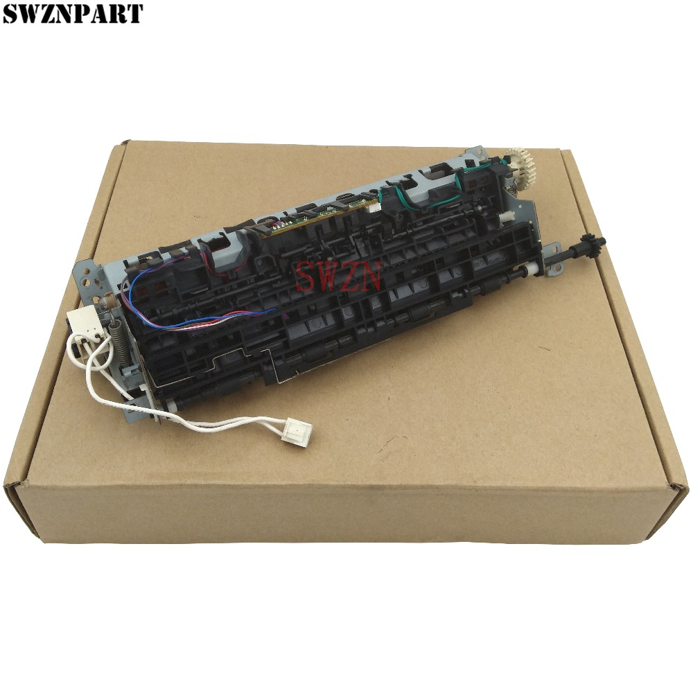 Fuser Unit Fixing Unit Fuser Assembly for HP P1566 P1606 P1560 P1600 M1536 M201 M202 M225 M226 RM1-7546-000CN RM1-7547-000CN fuser unit fixing unit fuser assembly for hp 1018 1020 for canon lbp 2900 l100 l90 l120 l140 l160 rm1 2086 000cn rm1 2096 000cn