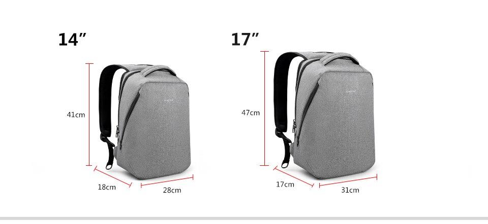 4 urban backpack