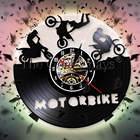 Motorbike Decorative...