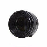 YONGNUO 85mm f1.8 Camera Lens lenses Large Aperture Auto Focus for Canon5D 500D 400D 650D 600D 450D 60D 7D