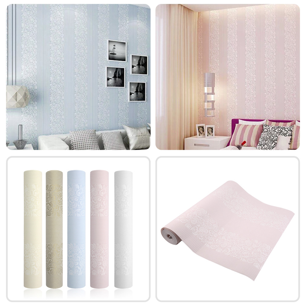 Online kopen wholesale gevlokt wallpaper uit china gevlokt ...