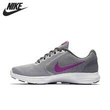 Original New Arrival NIKE REVOLUTION 3 Women's  Running Shoes Sneakers