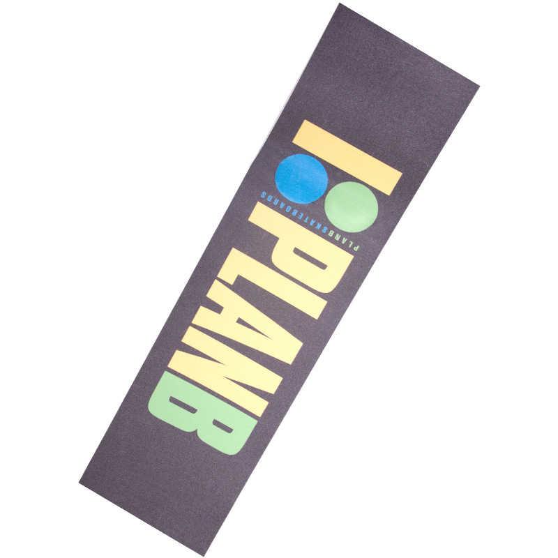 Profesjonalna elektryczna blat deskorolki papier ścierny deskorolce skuter skóry taśma ochronna do deskorolki Longboard Cruiser papier ścierny