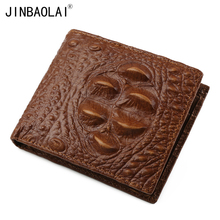 Gubintu Genuine Leather Men Wallet Famous Brand Dallar Price Coin Purse Vintage Wallet Designer New Wallets Card Holder Purses new design dollar price top male wallet purse pu leather vintage design purse men brand famous card holder mens wallet k030