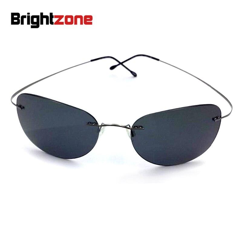 Rimless Glasses Vs Rimmed : ? ???????? ?2017 New Ultra-light ? Rimless Rimless ...