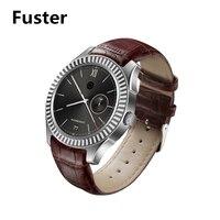 Fuster D7 Android sistema de Vídeo y Audio Grabación de Voz Reproductor de apoyo Reloj Inteligente Bluetooth y Conectividad WIFI Smartwatch