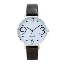 Women Fashion Color Strap Watch Women Brand Watch Simplicity Classic Fashion Wrist Watch Fashionable Women's Quartz Watch P5