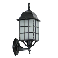 Black / bronze / villa balcony garden lights lamp outdoor wall lamp outdoor lights fashion waterproof lights