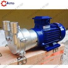 Beauty 2BV2070 2.35kw 440v 60hz Stainless Steel 304 Water Ring Vacuum Pump