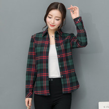 New Brand Women Blouses Long Sleeve ShirtsRI01