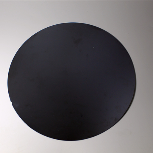 2 inch single-sided polished monocrystalline silicon wafer/resistivity 5-10 Ohm per centimeter/ thickness of 200um2 inch single-sided polished monocrystalline silicon wafer/resistivity 5-10 Ohm per centimeter/ thickness of 200um