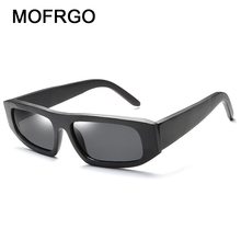50ee3560209f MOFRGO Western Style Wooden Sunglasses Men s Coated Polarized Bamboo  Fishing Driving
