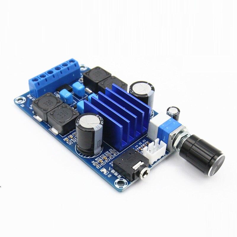 XH M589 Digital Amplifier Board TPA3116D2 Dual channel