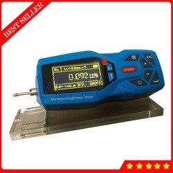 YRT200 тестер шероховатости поверхности Surftest Profilometer большой емкости памяти данных 100 групп хранящейся поверхности шероховатости тестер