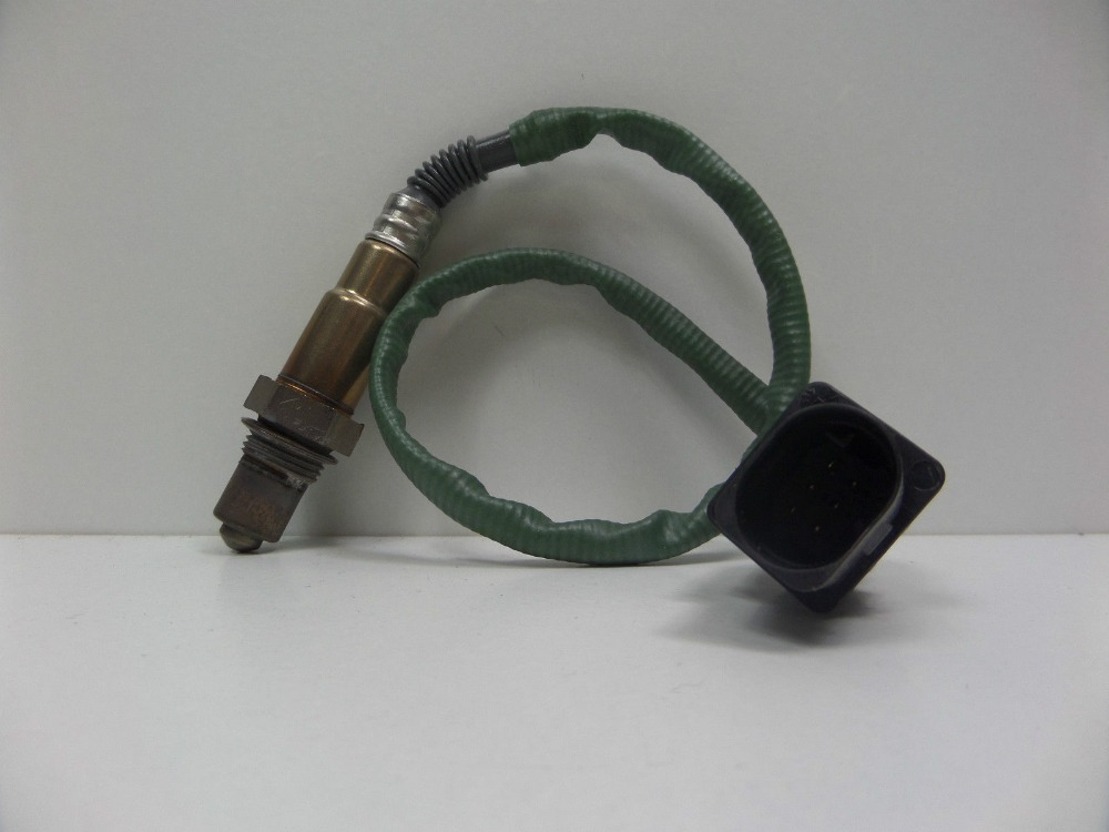 ФОТО oxygen sensor 0258017281 for BEMZ C350 E300 SL63 3.5 6.3