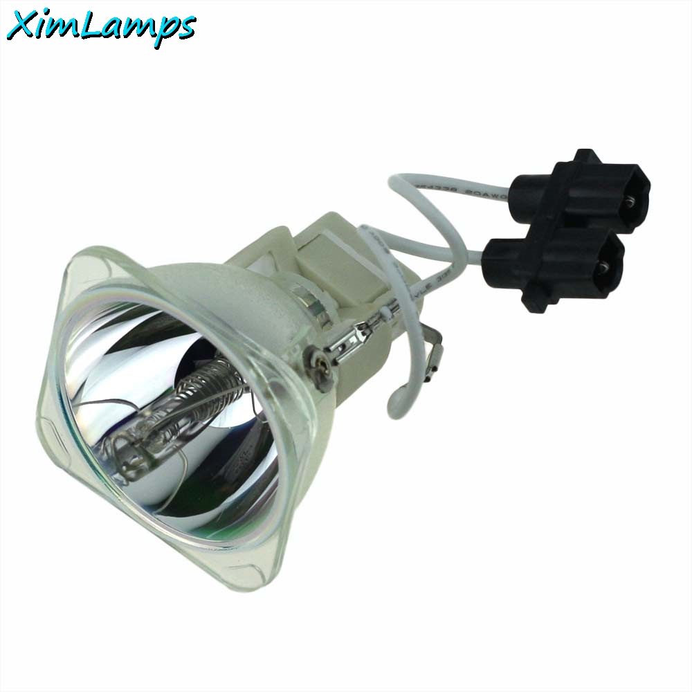 Xim Lamps P-VIP 280/1.0 E20.6 Projector Replacement Bare Lamp NP04LP High Quality Bulb for NEC NP4000/ NP4001