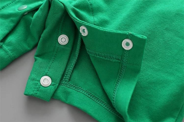 HTB1045Ga2b2gK0jSZK9q6yEgFXau 2019 Summer Baby Boy Romper Short Sleeve Cotton Infant Jumpsuit Cartoon Printed Baby Girl Rompers Newborn Baby Clothes 4 Color