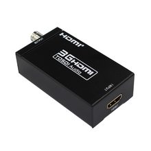 HDMI naar SDI Converter 1080P MINI 3G Adapter voor Home Theater Cinema PC HD MET POWER ADAPTER(China)
