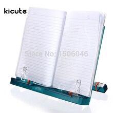 Rrame наклона стеллаж рабочий документ чтения книга регулируемый стенд стол держатель
