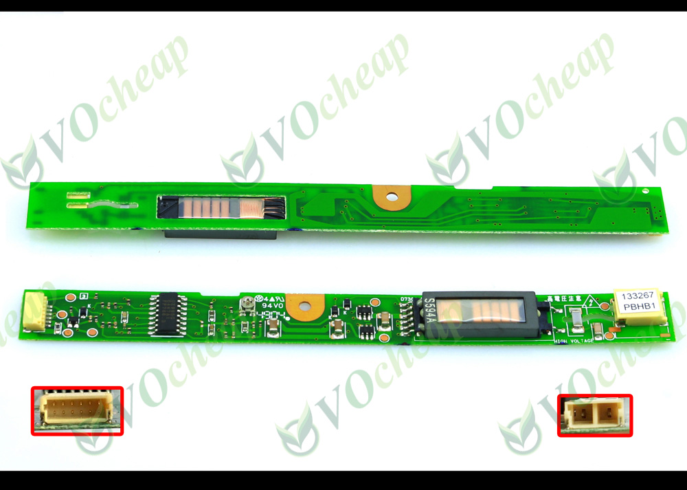 USB Port Board w// Cable 2-Port TOSHIBA Satellite A505 A505D Notebook Series,