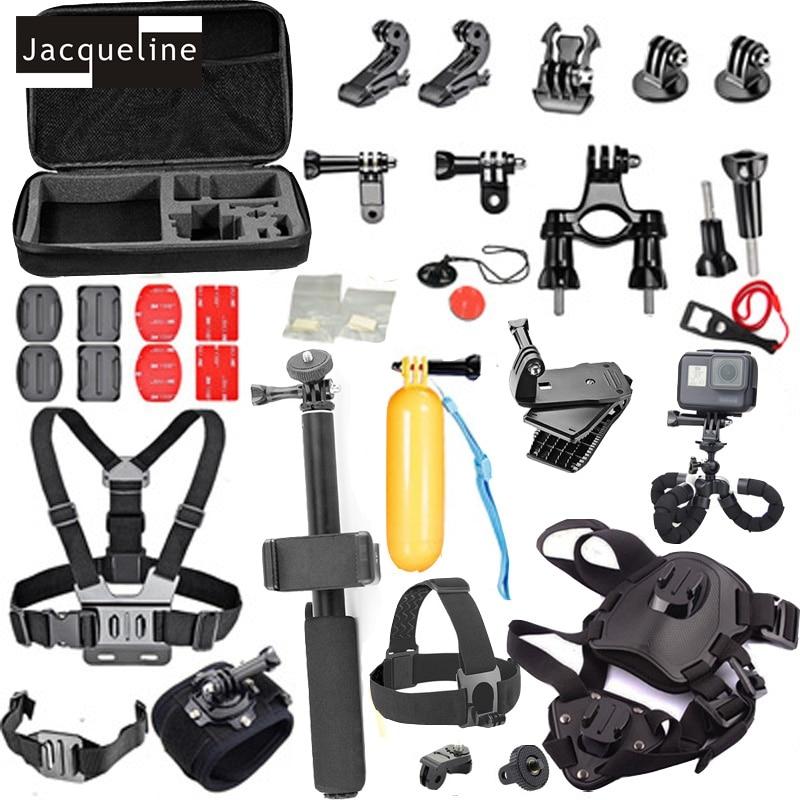 Jacqueline pentru kit de accesorii Selfie Monopod w / consola de - Camera și fotografia
