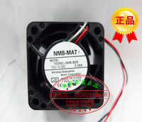 Nuevo ventilador de refrigeración de frecuencia NMB-MAT NMB 1608KL-04W-B29 4020 12 V 0.08A