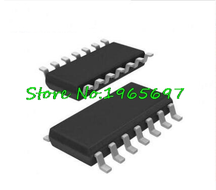 5pcs/lot MC33274ADG MC33274 MC33274AD SOP-14 In Stock