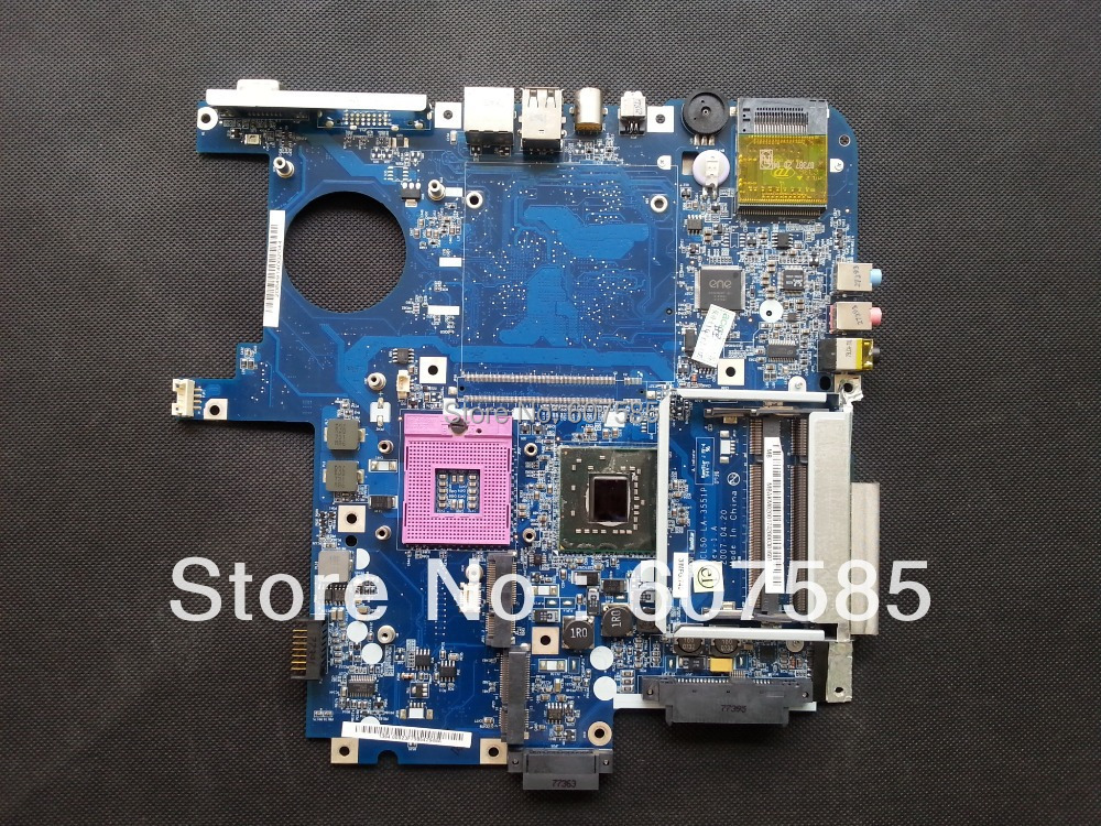 For ACER Aspire 7720 7720G laptop Motherboard Mainboard LA-3551P 100% tested