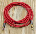 1.5m 3.5mm To 2.5mm Earphone Headphone Cable For AKG K451 q460 k450 k480 akg k490nc K545