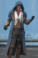 Assassin's Creed Arno Victor Dorian Cosplay Assassins Creed Costume