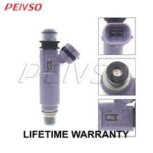 PEIVSO 195500-4060 BP6D-13-250A fuel injector for Mazda Miata 1.8L L4 2001~2005 chkk chkk car accessory 195500 4430 n3h1 13 250a fuel injector for mazda rx 8 1 3l l4 2004 2008