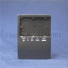 LC-E6E LC E6E LC-E6C E6C Battery Charger For Canon Camera LP-E6 LPE6 E6 EOS 5D2 5D3 7D 7D2 60D 60Da 6D ( 5D Mark II II