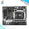 Для MSI Z170A KRAIT ИГРОВОЙ Оригинальный Используется Для Рабочего Материнская Плата Для Intel Z170 LGA 1151 Для i3 i5 i7 14nm DDR4 64 Г M.2 SATA3 USB3.0