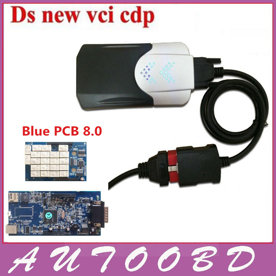 Подробнее о New ! 2014.2 Keygen Activator TCS CDP without Bluetooth obd2 scanner for Cars /Trucks 3in1 with nec relays pcb 8.0 Free shipping 3pcs lot new design tcs cdp plus without bluetooth for cars trucks and obd2 new verison 2015 3 install video in cd
