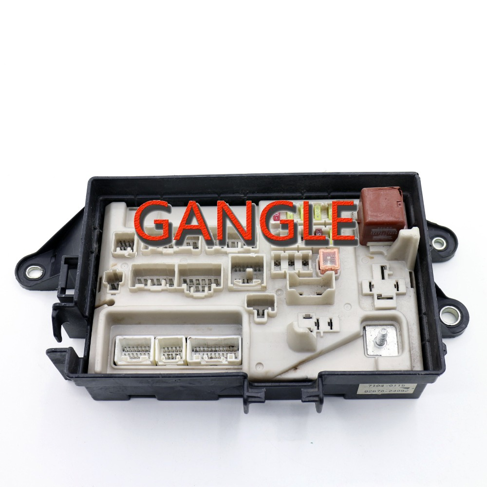 82670 24092 fuse box for 2002 2003 2004 2005 lexus sc430|performance chips|  - aliexpress  aliexpress