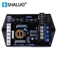 Автоматический стабилизатор напряжения переменного тока marelli avr M16FA655A, электрический стабилизатор напряжения 220 В, регулируемый трехфазный регулятор тока