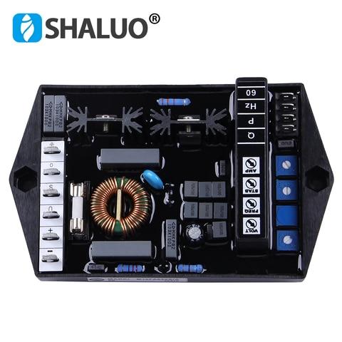 ac marelli avr m16fa655a regulador de tensao automatico estabilizador eletrico 220 v motor ajustavel controlador