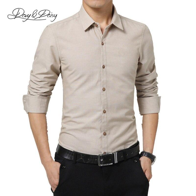 Popular Men Formal Shirts-Buy Cheap Men Formal Shirts lots from ...