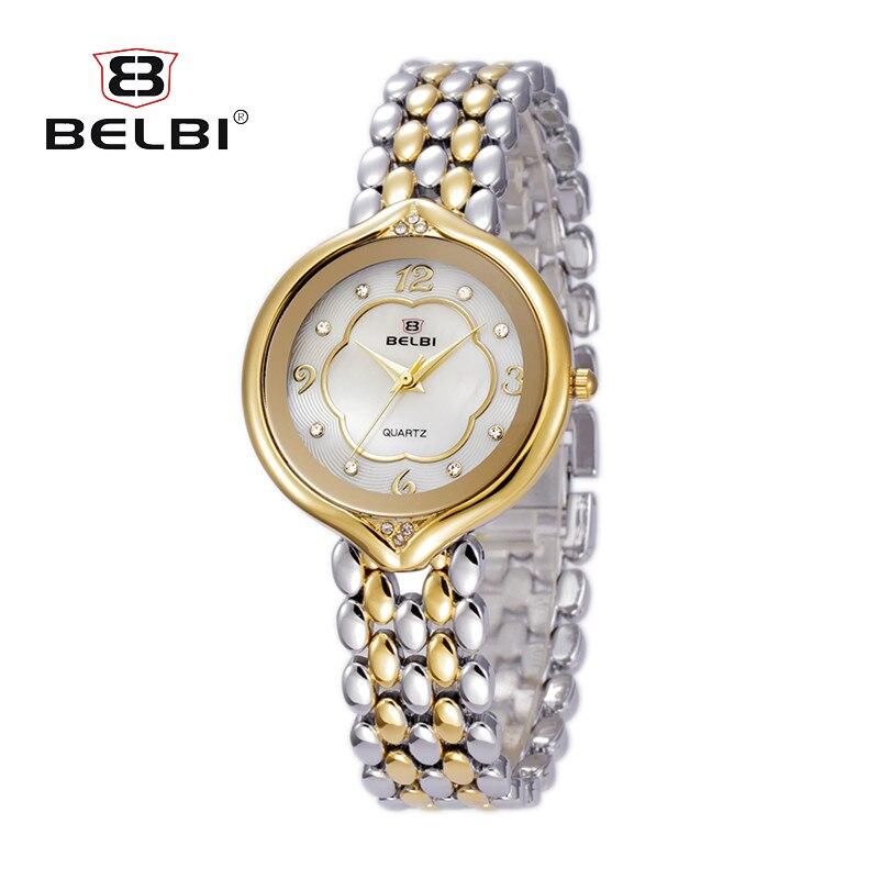 db60201d49a ᗑ 2017 Senhoras Relógios Top de Luxo Da Marca Mulheres relógios de ...