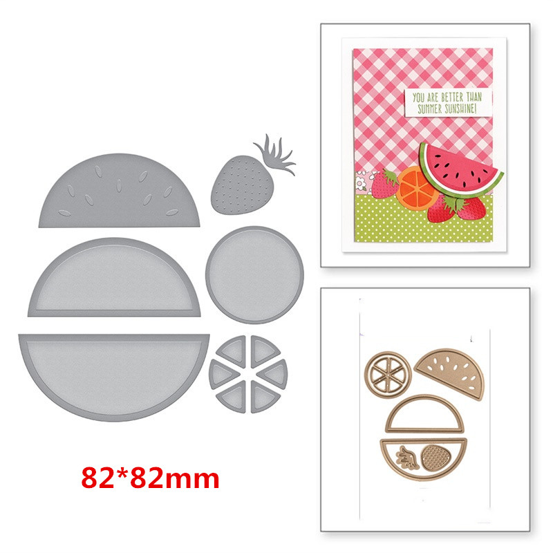 Delicate Flamingos Framed Cutting Dies For DIY Scrapbooking Paper Ca TB