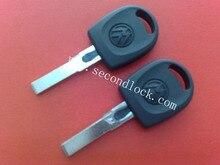 Высокое качество транспондер ключ ID48 с легкими для vw passat B5