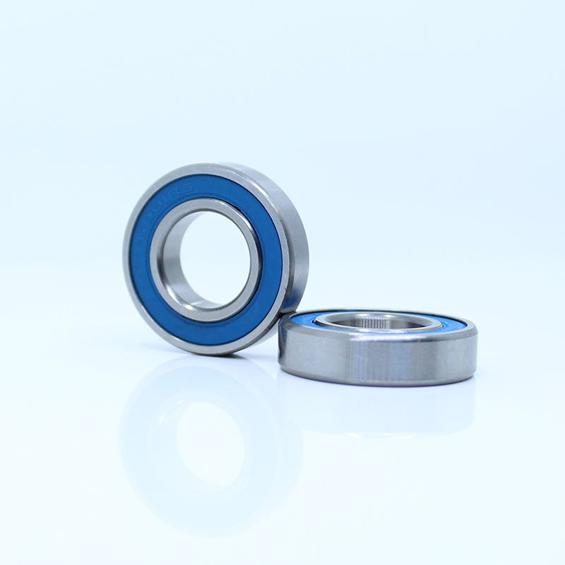 6901rs <font><b>6702rs</b></font> 6902rs 6802rs 6803rs Bearing ABEC-3 10PCS RC Car Trucks Racing Hobby Ball Bearings 2RS For 1/10 1/8 Traxxas Axial image