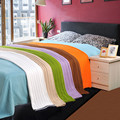 New 2017 Throw Blanket --1PC 100% Cotton Knitted Blanket  Adult Blanket Spring/Autumn Sofa Blanket cobertor 120*180cm