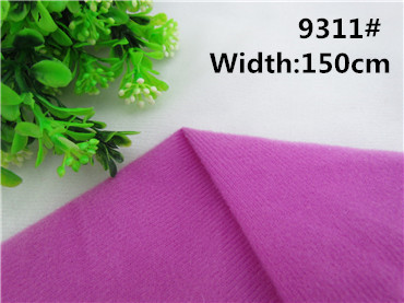 9311#,10pcs/lot Nylex,Baby toy doll cloth,galling flannelette,material sticking sofa fabric,Handmade Stuff pile velvet