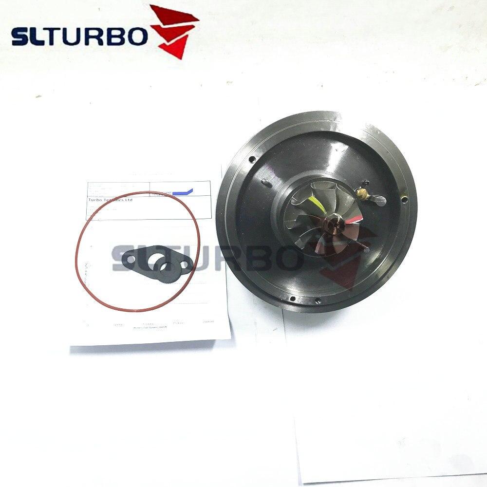 Équilibrée turbine 758532-5012 S pour Ford connexion de transit 1.8 TDCI 81Kw 110HP Duratorq turbo core 758532-0019 7G9Q6K682BC cartouche