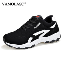 VAMOLASC New Men's Sport Running Shoes Breathable DMX Outdoor Sneakers Lightweight
