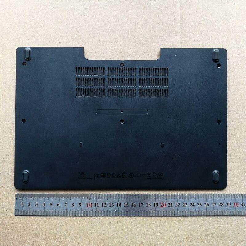 Neue laptop festplatte abdeckung für Dell Latitude E5250 Boden Access Panel Tür Abdeckung-21PP2